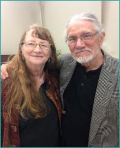 June and Charlie Kempthorne