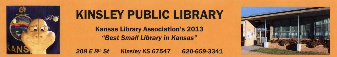 Kinsley Public Library
