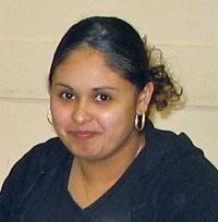 Lorena Cruz, Spanish Translator